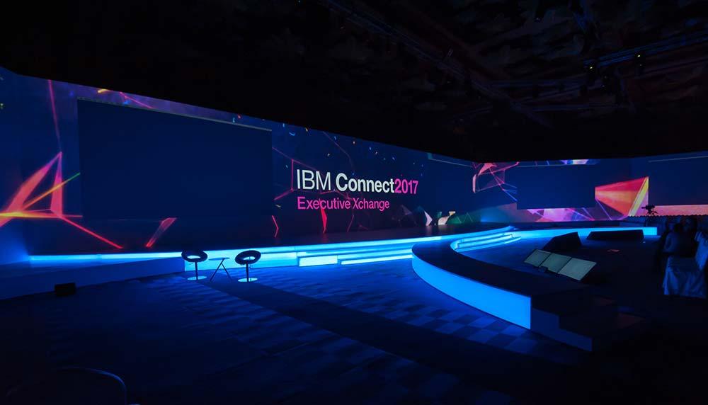IBM Connect 2017