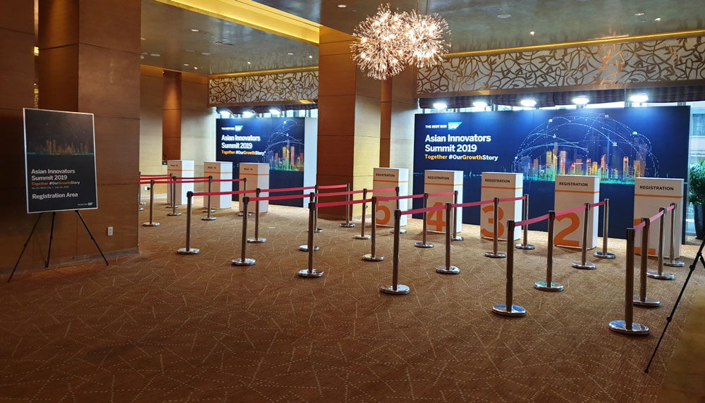 SAP Asian Innovators Summit 2019 _ Ho Chi Minh, Vietnam