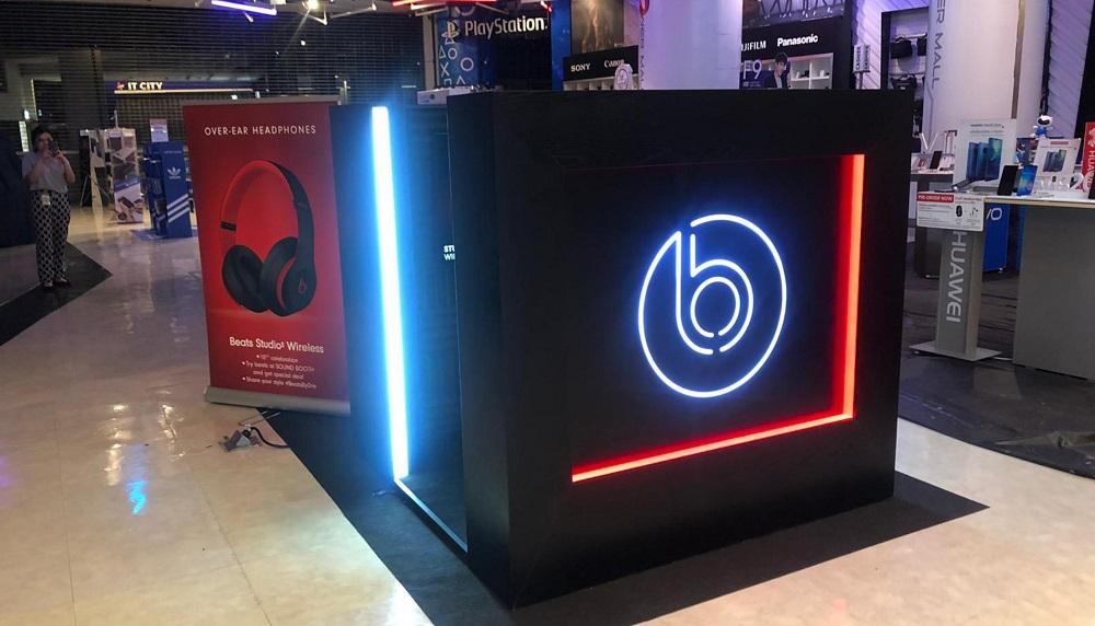 Beats Thailand