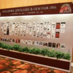 Singapore Jewellery & Gem Fair 2016