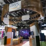 AWS @ Singapore Fintech Festival 2019