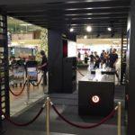 Beats _ Changi Terminal 1
