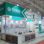 Taiwan Pavilion @ MTA Vietnam 2019